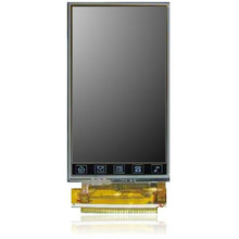 3.2 inch tft lcd module with Resolution 240*400