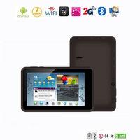 MTK8317 Dual Core 7 inch adaptador+3g+para+tablet