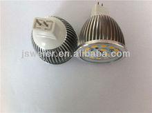 best price and high power 12V 7w MR16 led spotlight