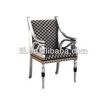 Modern hotel dining chair(FLL-C21)