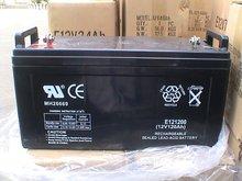 SLA VRLA Gel battery 12v 200ah solar battery