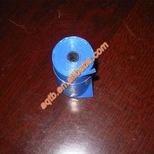 oxo-biodegradable blue pet waste dog poop bags
