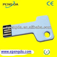 promotion key usb stick 2gb,key style usb memory drive 4gb,2gb key chain usb flash drive