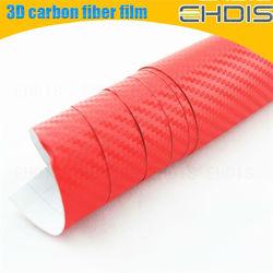 contour cut vinyl graphics carbon fiber foile with air drain carbon fibres vinyl wrap sticker