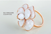 2013 China Manufacturer Fashion Custome Jewelry Poesy Rings History