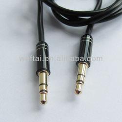 Car Aux 3.5mm Audio Cable