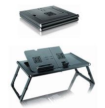 For Apple Laptop Plastic Folding Desk