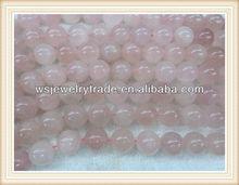 4-10mm Rose Quartz Beads Strands Wholesale