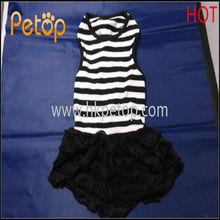 Striped Chiffon Dress Promotional Products