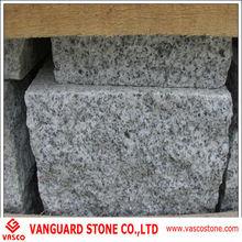 Granit pflastersteine, sechseck pflastersteine
