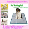 60*60cm Printing Dog Puppy Pet Training Pad