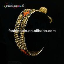 new elegant handmade bracelet ideas FH-B0031