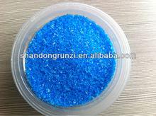 Pesticide Copper Sulphate CuSO4 85%