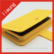 Generous Silicone Cellphone Skins