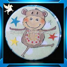 Printed handicraft Tin Badge