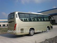 de passagers par autobus