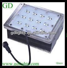 AC96-265V p10 led display module Cree led high power
