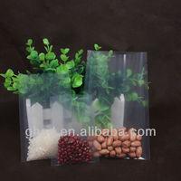 nuts vacuum bag / laminated vacuum bag / high temperature vacuum bag