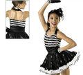 Mb1045 trajes de baile para niños / niño vestido del tutú del ballet