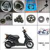 JOG50 3KJ Steel wheel cheap motorcycle parts
