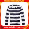 2013 Mens new design pique polo shirt