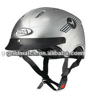 Good quality of half- face motorcycle helmet