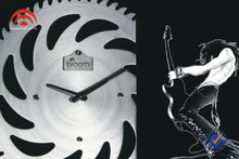 Flying into Wall Clock,Modern Design,Hot Selling