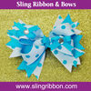 Varabow Grosgrain Ribbon Hair Accessories For Students