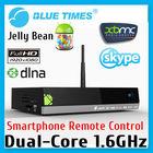 New Arrival!MK808 Mini PC Android TV Box 4.1 Dual Core 1.6GHz RAM 1GB/8G HDD HDMI 1080P Rockchip Rk3067 Bluetooth