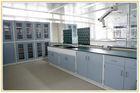 Guangzhou Shuokang epoxy resin tops laboratory furniture,work bench, biology lab furniture