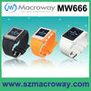 2013 newest mobile phone watch hand watch mobile phone