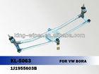 KL-5063 Windshield Wiper Linkage for VW BORA, 1J1955603B, car link