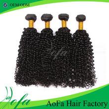 2013 Super Fashionable Virgin Brazilian Curly Human Braiding Hair