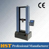 WDW-QT digital display iron ore pellets compression testing equipment