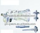 TFR 4*4 ISUZU 4JB1 / QD32 ISUZU SUV/FOTON SUV Transmission gear box