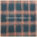 tecidos plushed padrão de seleção de lã tecido