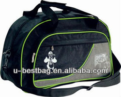 big travel time bag with nylon