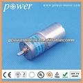 Pgm-25 6v motores elétricos para cortinas