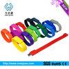 1gb 2gb 4gb 8gb 16gb wristband oem usb flash drive bracelet