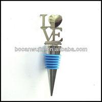 wedding favor decoration,wine tool elegant,perfume bottle stopper