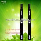 Newest China electronic cigarette black rubber print 800mah wholsesale e cigarette for USA