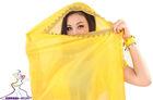 SWEGAL SGBDD13005 belly dance chiffon veil