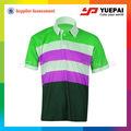 Sublimado Custom para hombre camisetas de fútbol / Jersey de fútbol / uniformes de fútbol con diseño