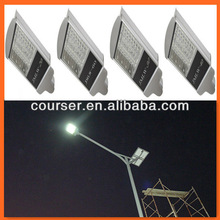 20W-70W led 12V Gel deep cycle battery solar street lighting, solar powered for out lighting system, best quality