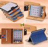 Wholesale pu leather oem for ipad mini case