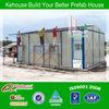 China Prefabricated Iron House Prefab Beach Houses Prefab Homes China