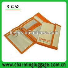 lady wallet nylon card wallet