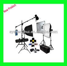 nuovo prodotto 800w fotografia di studio kit diilluminazione