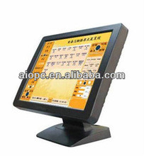 """17"""" Touch Computer for POS Application/Ordering system(touch all in one pc)"""