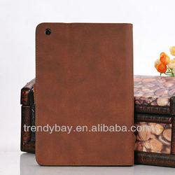 Cool style pu case for ipad mini